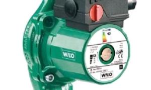 Насосы Wilo (Вило): технические характеристики, виды