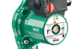 Дренажный насос Wilo (Вило): модели, характеристики