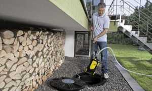 Канализационный насос (для откачки канализации, фекальный, дренажный)