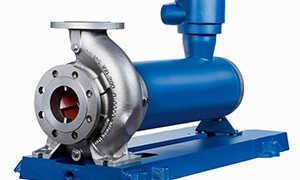 Герметичные насосы: с магнитной муфтой, центробежные – принцип работы