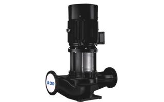 Насосное оборудование (промышленные насосы): для воды, центробежные
