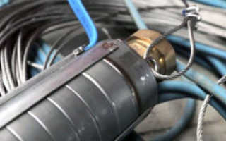Как правильно заменить насос в скважине