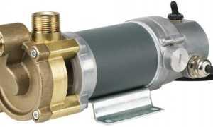 Мини насосы для воды (малой мощности, компактные)