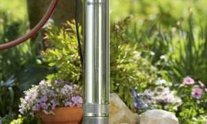 Грунтовые насосы (погружные, для откачки вод)